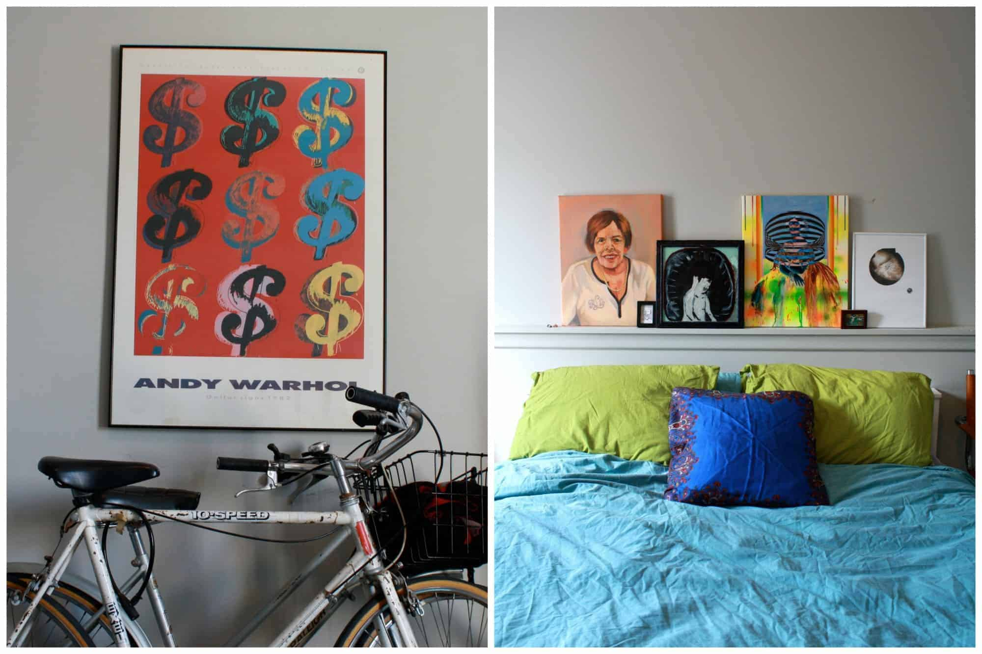 5 tips for decorating a rental