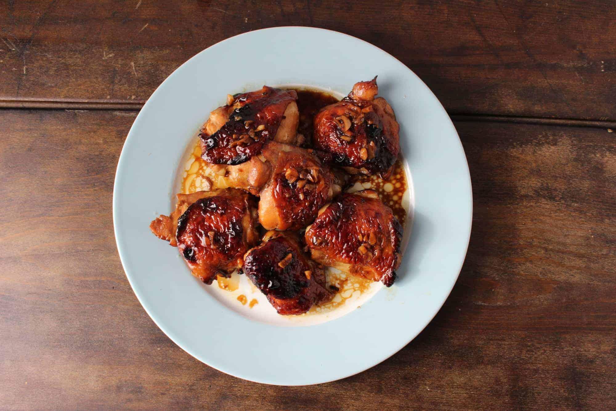 ChickenandGrilledRomaine