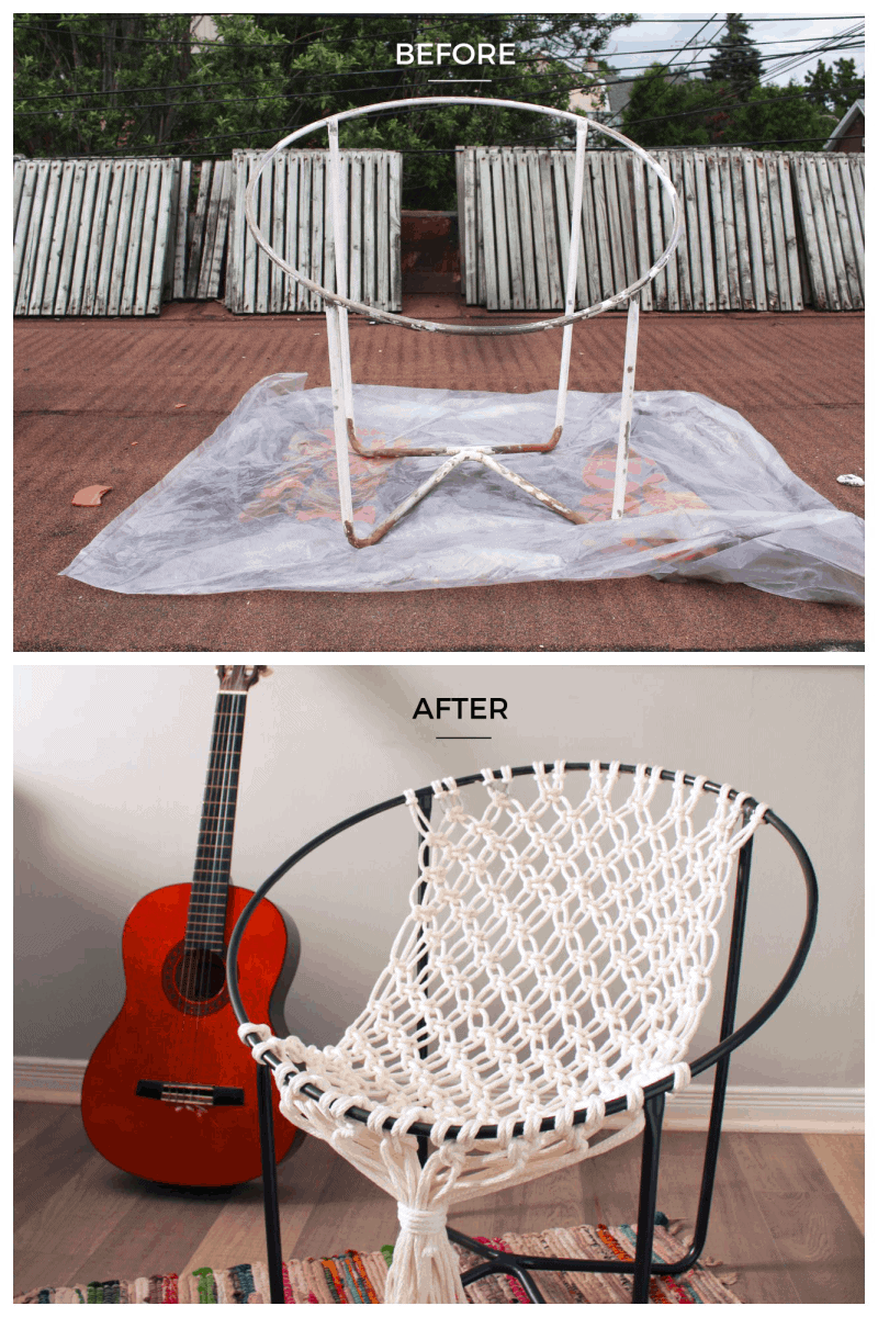 diy chair diy macrame hammock chair fish amp bull 535