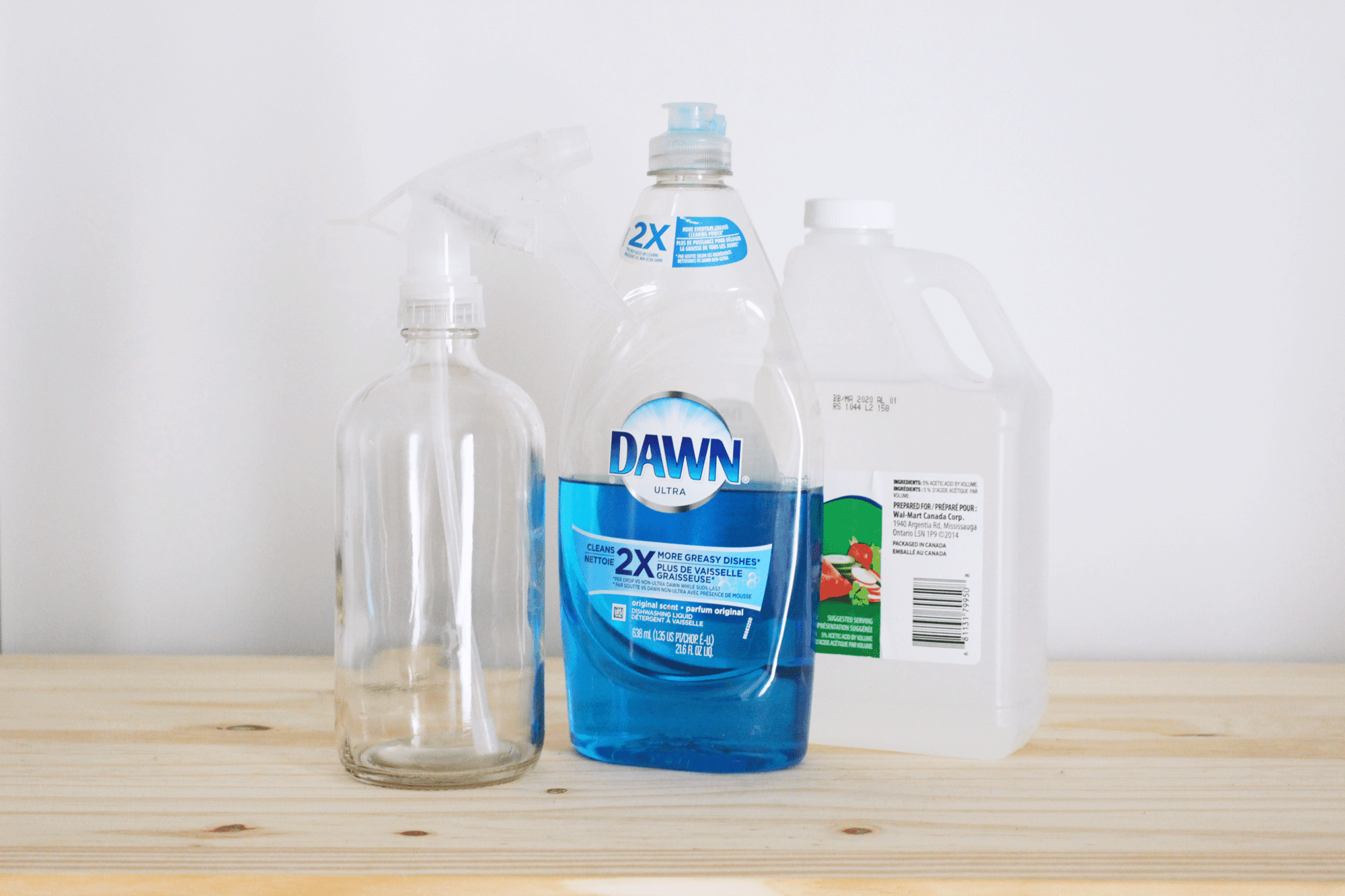 Some Pinterest Hacks Are Hit Or Miss But The Diy Magic Cleaning Spray Is One That