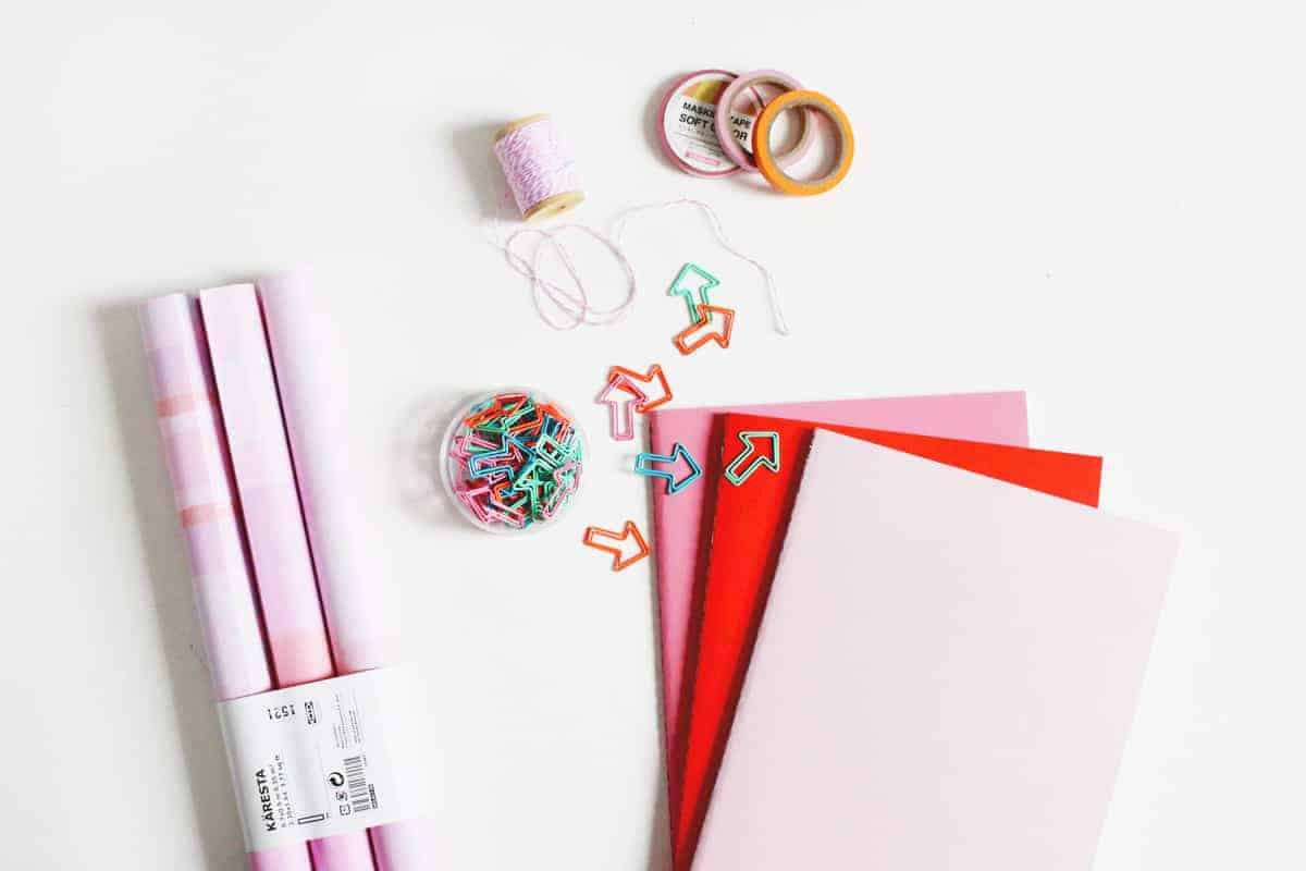 Craft Haul # 3 | Ikea Paper Shop edition